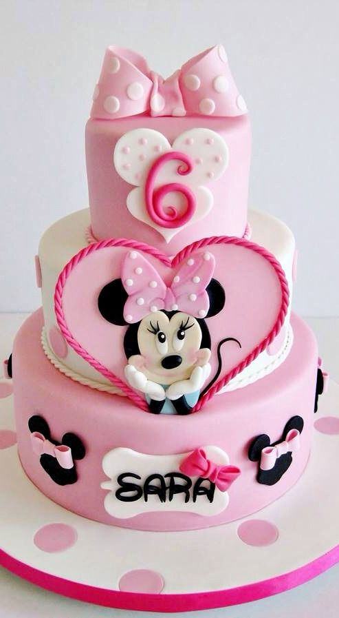 party-ideas-ph-minnie-mouse-birthday-cakes-19
