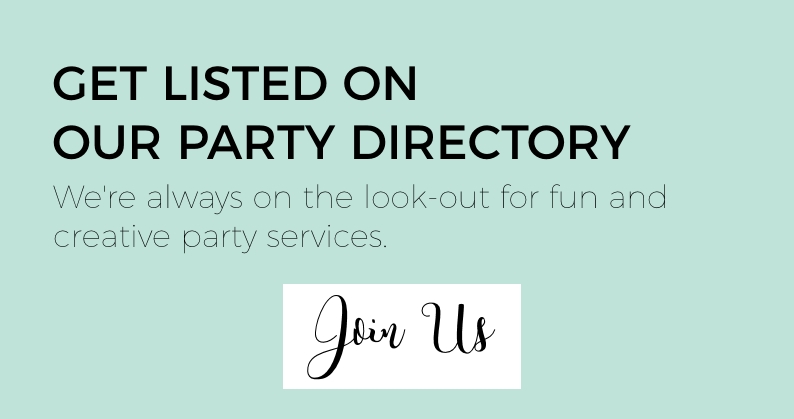 Party Ideas Directory